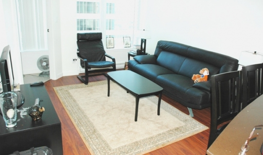 Pacific Centre 7 Vacation Relocation rental