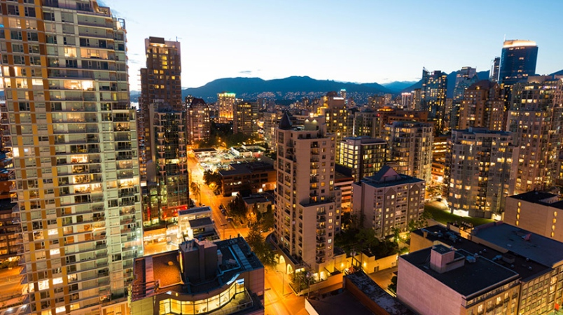 Where to live in Vancouver when first arriving